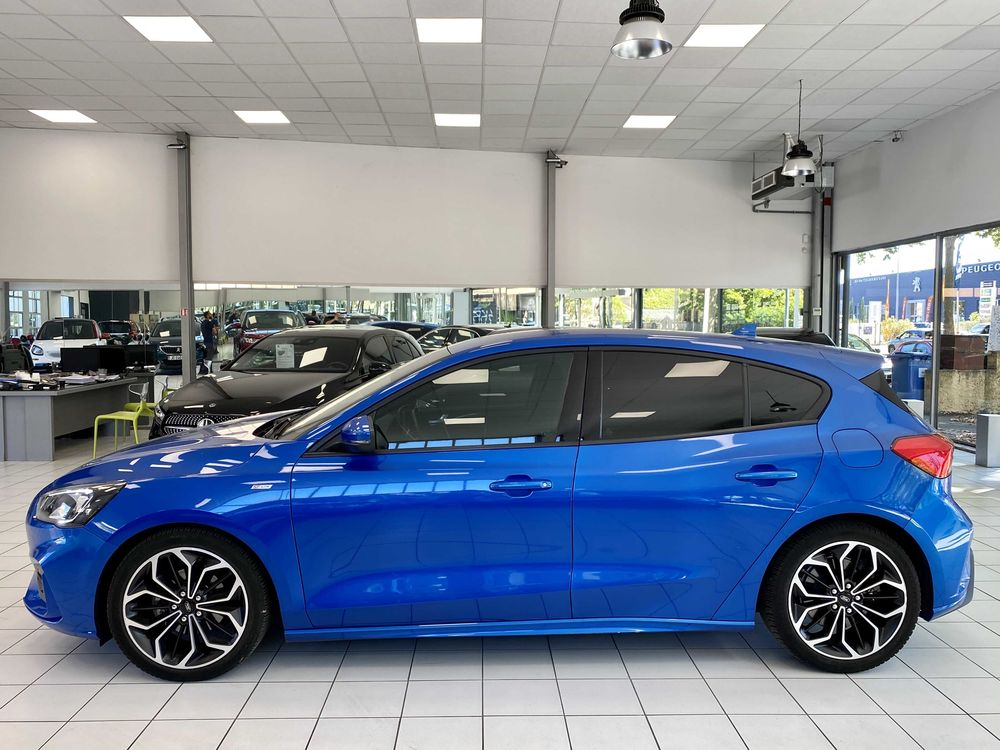 Ford Focus 1.5 EcoBoost 150 S&S ST Line